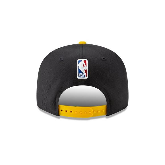 a0f47ba94f0bd New Era Golden State Warriors City Series 9FIFTY Snapback Hat - Main  Container Image 3