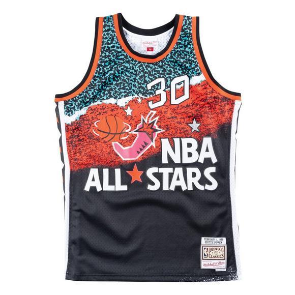 wholesale dealer bc3c3 0b5dc Mitchell & Ness Scottie Pippen Fashion All-Star East 1996 Hardwood Classics  Swingman Jersey