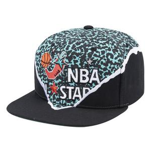 616e56bf6eb446 Mitchell & Ness All-Star 1996 Tear It Up Snapback ...