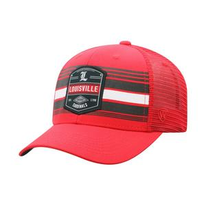 new style 52625 b647f No rating value  (0). Top of the World Louisville Cardinals Branded  Adjustable Hat