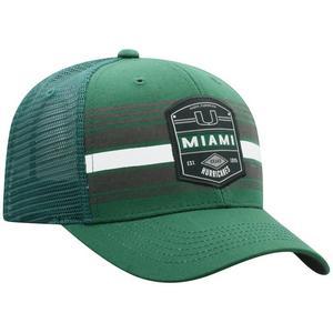 low priced d4ea5 8c625 Miami Hurricanes Hats