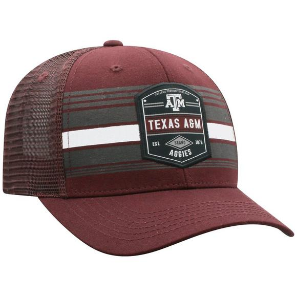 uk availability e337a 8a391 Top of the World Texas A M Aggies Branded Adjustable Hat - Main Container  Image 2