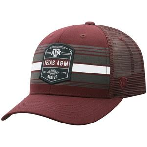 superior quality 12b3a a4a95 Texas A M Aggies Hats