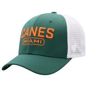low priced 8de76 92dac Miami Hurricanes Hats