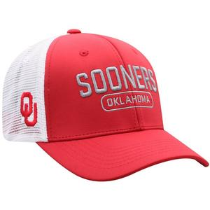 reputable site 96af1 4509c No rating value  (0). Top of the World Oklahoma Sooners Notch TMC  Adjustable Hat