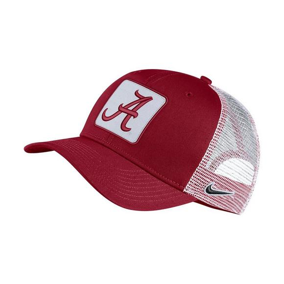 9417f2fbe9c Nike Alabama Crimson Tide Classic 99 Trucker Hat - Main Container Image 1