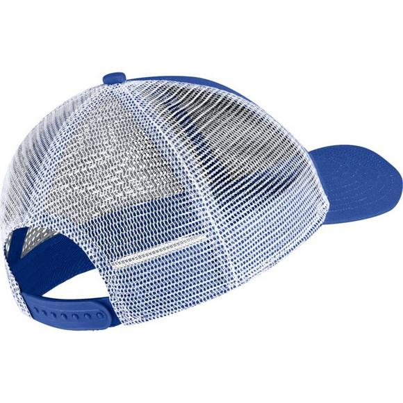 official photos ce4a5 abcf1 Nike Duke Blue Devils Classic 99 Trucker Hat - Main Container Image 2