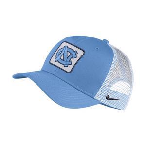 43f3dc14b4e Nike North Carolina Tar Heels Classic 99 Trucker Hat