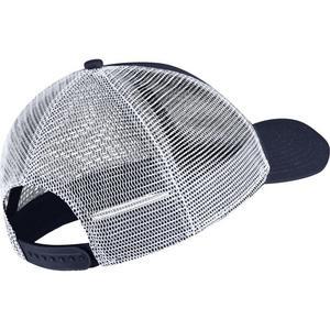 a27e90edf6c Nike West Virginia Mountaineers Classic 99 Trucker Hat