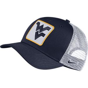 new concept e3765 4a4f6 Read reviews. (1). Nike West Virginia Mountaineers Classic 99 Trucker Hat.  Sale Price 28.00. Free Shipping No Minimum