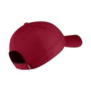 pretty nice 68d74 d45ff ... Nike Alabama Crimson Tide College Legacy 91 Adjustable Hat -  CRIMSON WHITE. No rating value  (0)