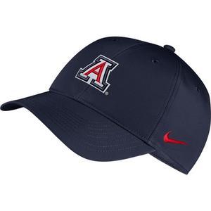 size 40 80e68 3a938 Free Shipping No Minimum. No rating value  (0). Nike College Legacy91 Arizona  Adjustable Hat