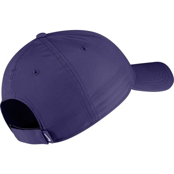 detailed look 207e4 44afd Nike Kansas State Wildcats Legacy 91 Adjustable Hat - Main Container Image 2