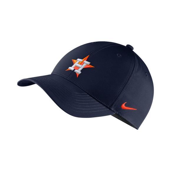 31da04c0f Nike Houston Astros Legacy91 Adjustable Strap Hat