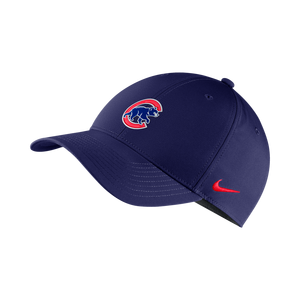 2bba983b8831ea Nike Chicago Cubs Legacy91 Adjustable Strap Hat ...