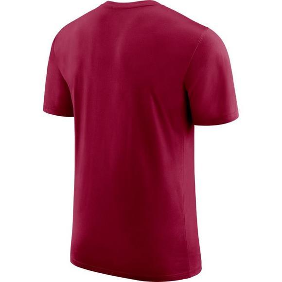 90c6f0b0e9e Nike Men's Cleveland Cavaliers NBA Dri-Fit 'Just Do It' T-Shirt ...