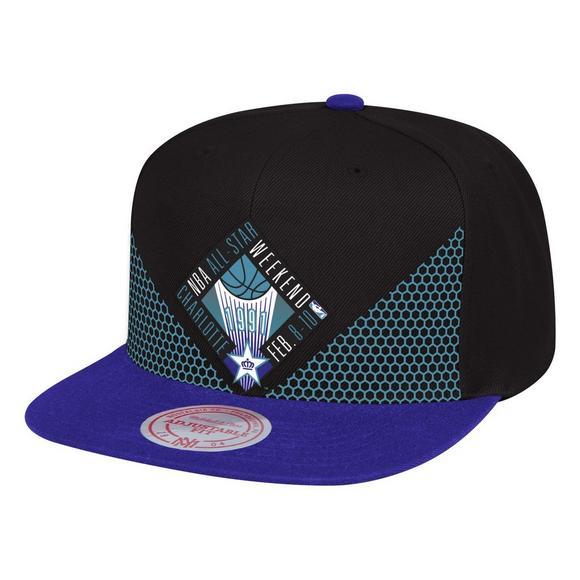 Mitchell   Ness Biz All-Star Game 1991 Snapback Hat - Main Container Image 1 a076bcaa1938
