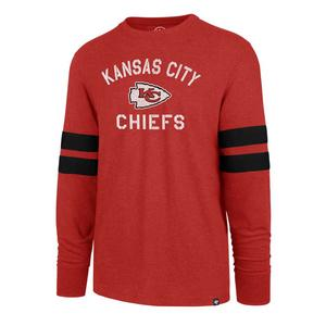 2ec3c4ad1 Sale Price 25.00 See Price in Bag. No rating value  (0).  47 Men s Kansas  City Chiefs Club Scramble Long Sleeve Top