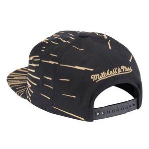 c8f5c9ea90f Free Shipping No Minimum. No rating value: (0). Mitchell & Ness Chicago  Bulls Nucleo Gold Snapback Hat