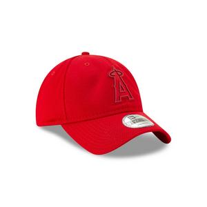 sports shoes 49bf5 9a77f Free Shipping No Minimum. No rating value  (0). New Era Los Angeles Angels  of Anaheim Clubhouse 9TWENTY Adjustable Hat
