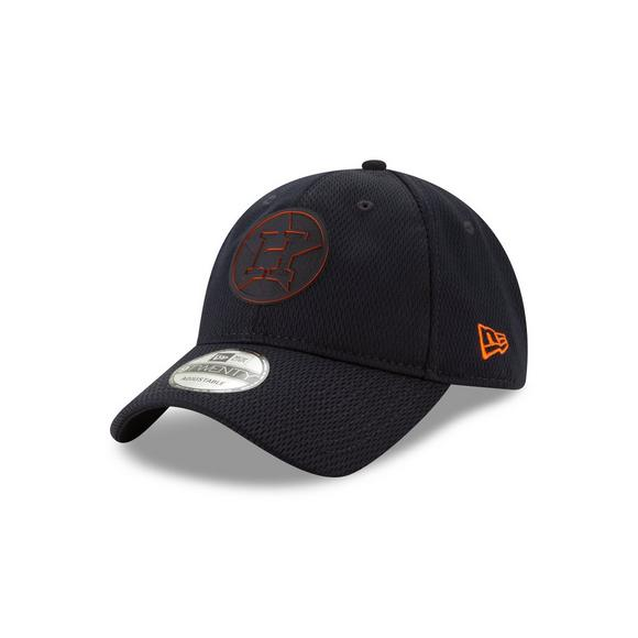 ff1376eb0f3650 New Era Houston Astros Clubhouse 9TWENTY Adjustable Hat - Main Container  Image 1