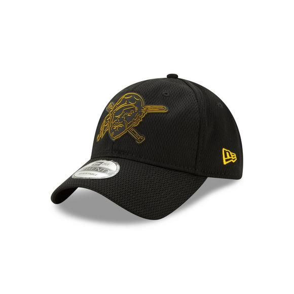brand new 3018b a4c87 New Era Pittsburgh Pirates Clubhouse 9TWENTY Adjustable Hat - Main  Container Image 1