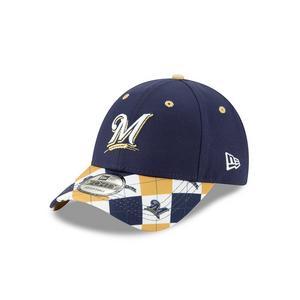 3ba1adc9c Milwaukee Brewers Hats