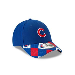 f471445023480f ... New Era Chicago Cubs Loudmouth 9FORTY Adjustable Hat