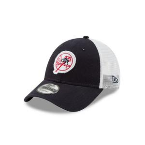 edabd859995fc Sale Price 30.00. No rating value  (0). New Era New York Yankees Truckered  9FORTY Adjustable Hat