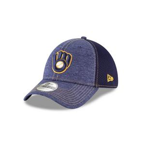 save off 73c88 8decf New Era Milwaukee Brewers Loudmouth 9FORTY Adjustable Hat. Sale  Price 24.00. Free Shipping No Minimum. No rating value  (0)