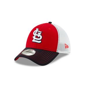 super popular d1b7e 2955a Free Shipping No Minimum. No rating value  (0). New Era St. Louis Cardinals  Practice Piece 39THIRTY Stretch-Fit Hat