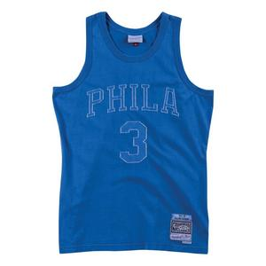 238b5c33d1a8 Sale Price 120.00. No rating value  (0). Mitchell   Ness Men s A. Iverson  Philadelphia 76ers ...