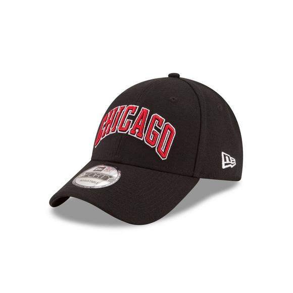 New Era Chicago Bulls 9FORTY Statement Jersey Adjustable Hat - Main  Container Image 1 cfdca42d8