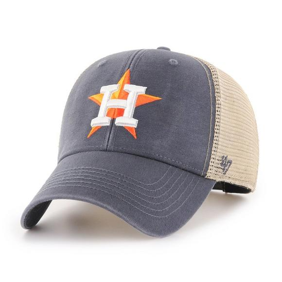 a773dff104a915 '47 Houston Astros Flagship Wash MVP Adjustable Hat - Main Container Image  1. '