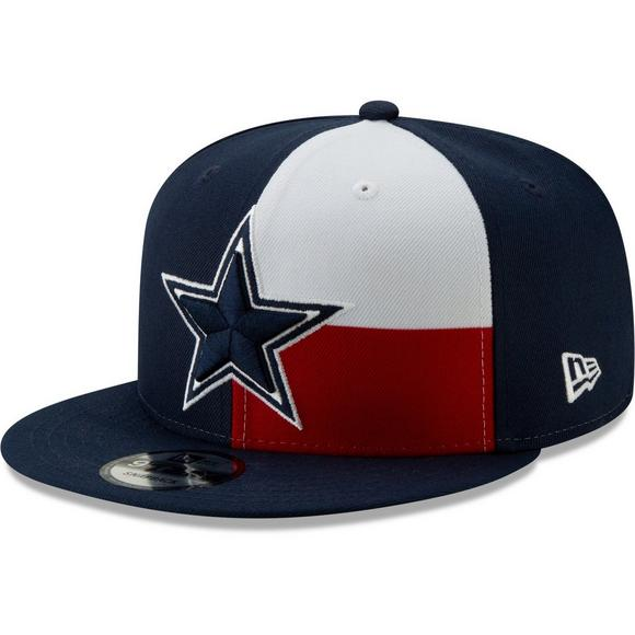 4fe2a69c620 New Era Dallas Cowboys Spotlight 9FIFTY Snapback Hat - Main Container Image  1