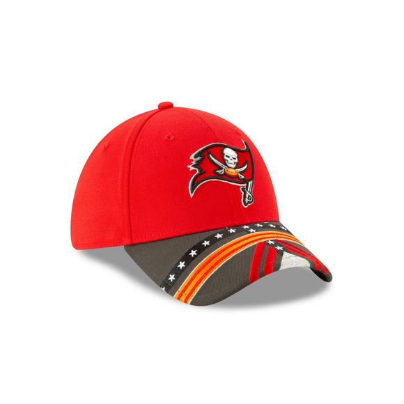 new photos 0be8f 1fd9d New Era Tampa Bay Buccaneers 39THIRTY NFL Draft On Stage Stretch-Fit Hat -  Main