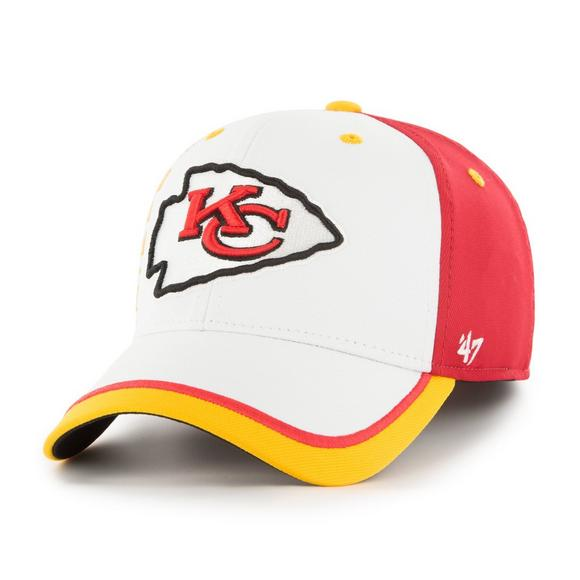 online store 13e26 4c986 ... low cost 47 kansas city chiefs crashline contender stretch fit hat main  container image 1.