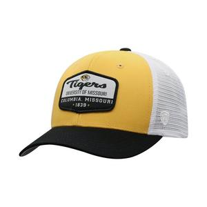 41bf609d Top of the World Missouri Tigers Verge Snapback Hat ...