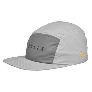 fb0b4615961 New Era Chicago Bulls Air Jordan 4 CG Camper Adjustable Hat ...