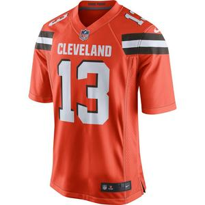 info for 41c3c 748f4 Cleveland Browns NFL Jerseys
