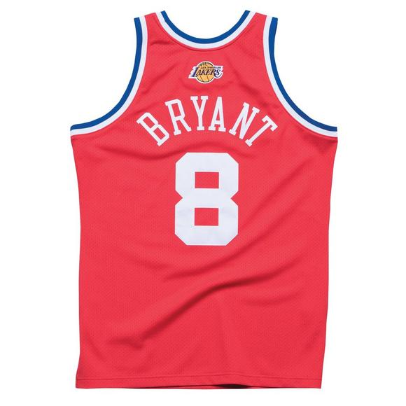 newest 7a40d 2d788 Mitchell & Ness Men's Kobe Bryant All Star West Jersey