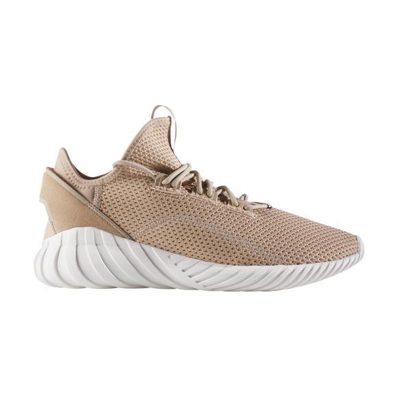 Adidas Primeknit Men's Doom Hibbett Tubular Us Shoe Sock Tan 7vbYy6gf