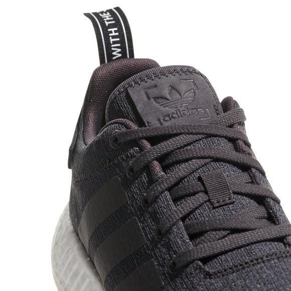 Utility Black Adidas Men's Nmd R2 Casual Shoes 8PkwOn0X
