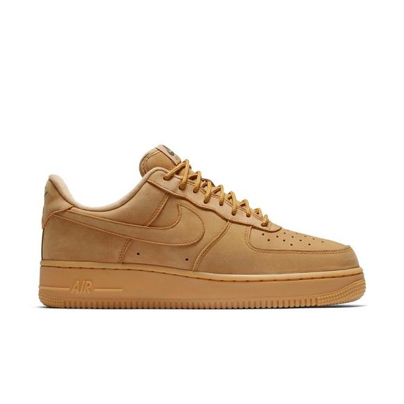 nike air force 1 flax herren