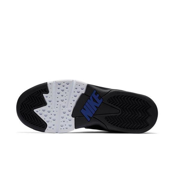 Nike Air Force Max Charles Barkley 93 White Black Cobalt