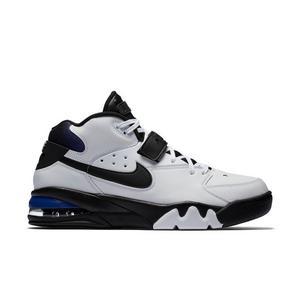 dac83bb16b3 france nike air force max 93 white black cobalt mens shoe 7ed3f b81d4