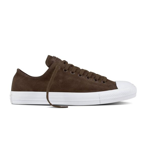 497a2d4e9567 Converse All Star Suede Low Men s Shoe - Main Container Image 1