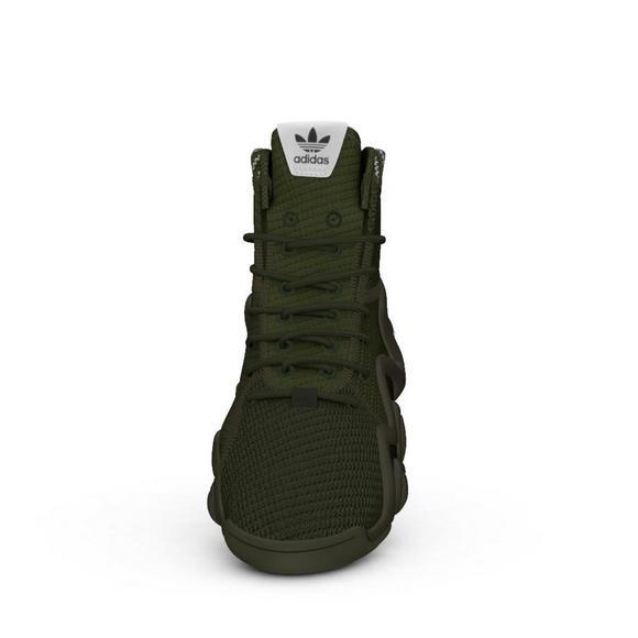 new arrival 03612 205fd adidas Crazy 8 ADV Primeknit