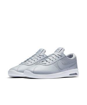 Nike SB Air Max Bruin Vapor Leather Men's Skate Shoe