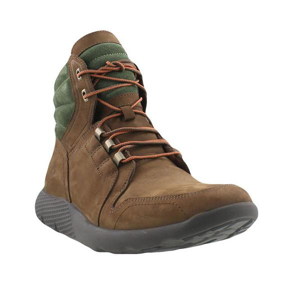 Did Timberland Rip Off adidas? Reviewing The Flyroam